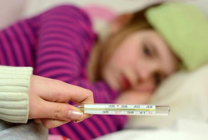 Đây là bệnh ung thư trẻ em Việt Nam mắc nhiều nhất - Ảnh 1