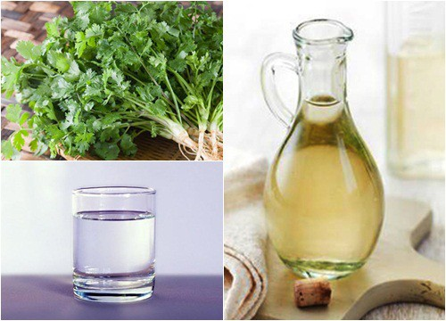Uống nước rau mùi, giảm tới 5kg trong 2 tuần khiến ai cũng kinh ngạc - Ảnh 4