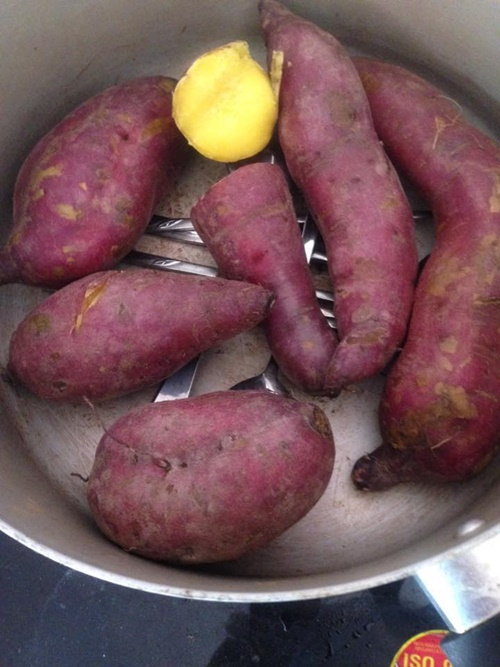 Kinh ngạc chỉ ăn khoai lang theo cách này có thể giảm tới 5kg/tuần - Ảnh 2