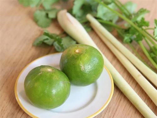 Đẹp từ A - Z cực đơn giản với loại quả lúc nào cũng sẵn trong nhà bếp - Ảnh 1