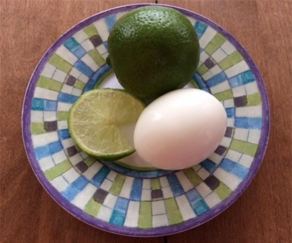 Đẹp từ A - Z cực đơn giản với loại quả lúc nào cũng sẵn trong nhà bếp - Ảnh 4