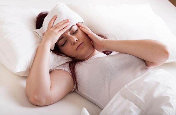 Ngoài vắng kinh còn những triệu chứng mang thai tuần đầu tiên nào mẹ nên biết? - Ảnh 2