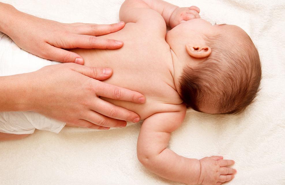 Thủ phạm khiến trẻ sơ sinh hay bị nấc mà nhiều mẹ không biết - Ảnh 3