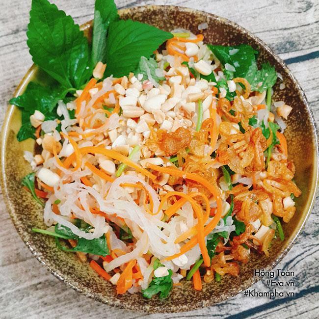Canh rau dền tôm khô ngọt mát, cá kho đậm đà cả nhà đều thích - Ảnh 6
