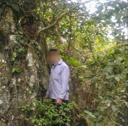 Hé lộ nguyên nhân gã hàng xóm sát hại 2 cha con ở Lạng Sơn - Ảnh 1