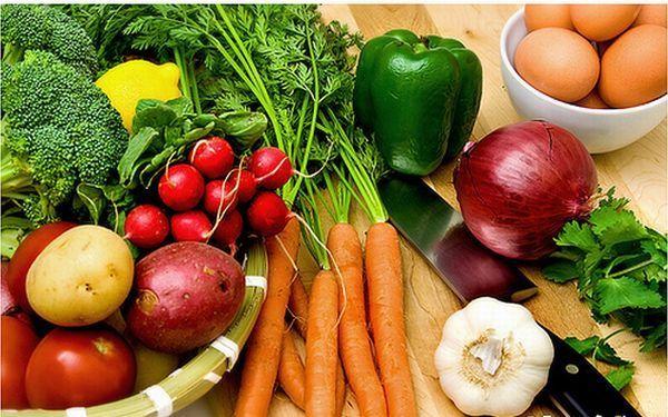 Cách chọn rau, củ, quả tươi ngon không 'ngậm độc' - Ảnh 1