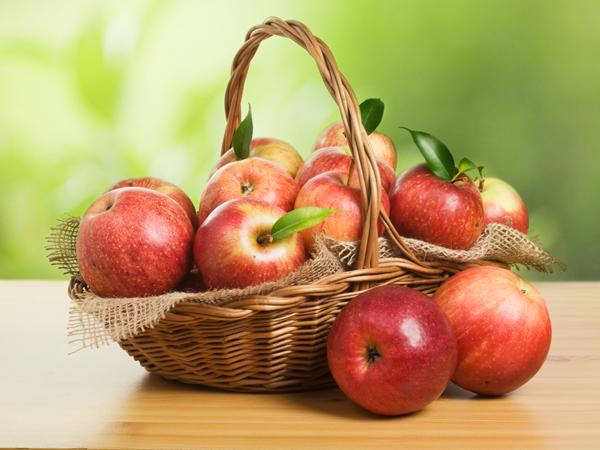 Cách chọn táo ngon và sạch vô cùng đơn giản - Ảnh 2