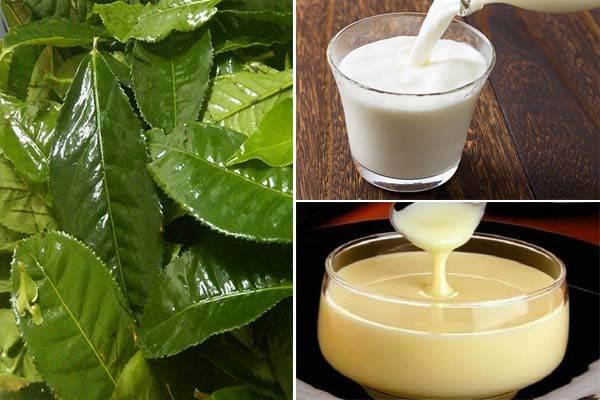 Cách làm trà sữa chè xanh thơm ngon mát lạnh, giải nhiệt ngày hè cả nhà 'mê tít' - Ảnh 1