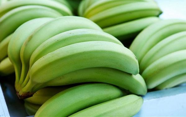 Chuối tiêu - Từ lá đến quả đều là vị thuốc hay - Ảnh 1