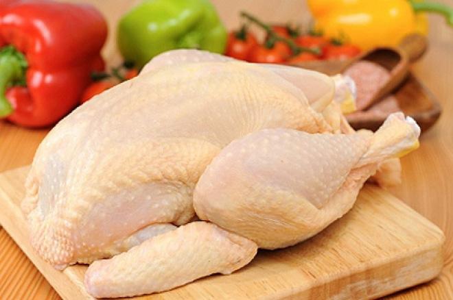 Dù là gà sống hay gà đã làm thịt, chọn thế này là trăm con ngon như một - Ảnh 2