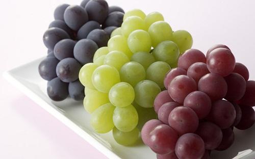 Mẹo chọn hoa quả tươi ngon an toàn - Ảnh 4