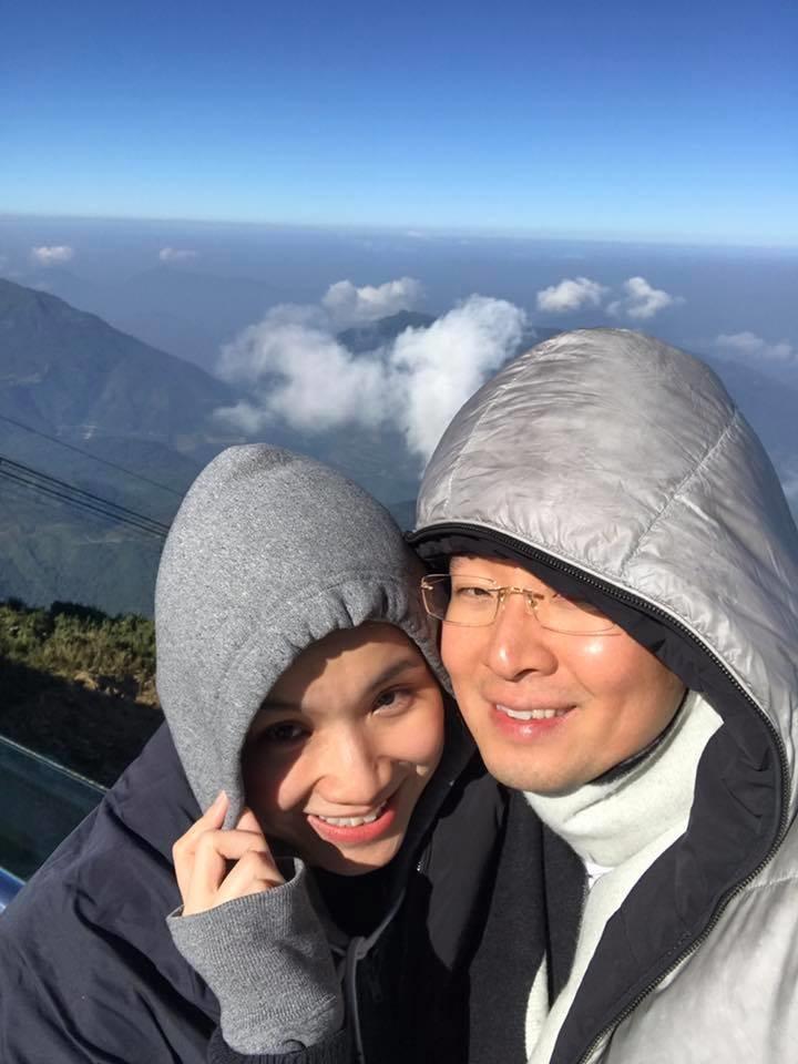 Hoa hậu Thùy Lâm sau 8 năm lấy chồng tiến sĩ, rời showbiz hiện đang có cuộc sống thế này đây - Ảnh 4