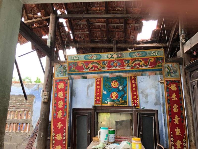 Vợ chồng Thủy Tiên đi Phú Yên trao 550 triệu đồng cho người dân bị thiệt hại do bão số 12: Nhà nhiều nhất 42 triệu, ít nhất 1 triệu - Ảnh 4
