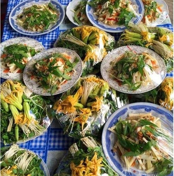 Thực đơn đám cưới mỗi người một kiểu của sao Việt: Người xa xỉ, kẻ giản dị không ngờ - Ảnh 7