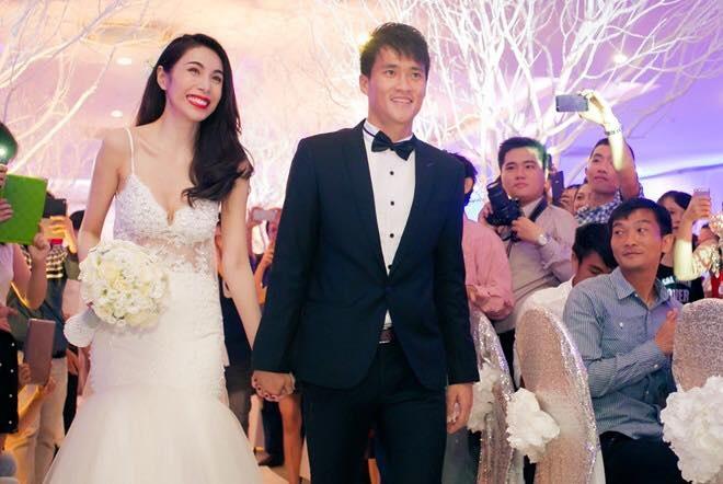 Thực đơn đám cưới mỗi người một kiểu của sao Việt: Người xa xỉ, kẻ giản dị không ngờ - Ảnh 4