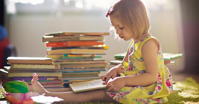 7 điều cha mẹ nên làm để giúp trẻ có trí nhớ tốt hơn, lớn lên bé sẽ thông minh xuất chúng - Ảnh 1