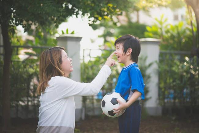 7 điều cha mẹ nên làm để giúp trẻ có trí nhớ tốt hơn, lớn lên bé sẽ thông minh xuất chúng - Ảnh 2