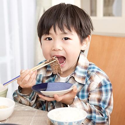 Kế hoạch bữa ăn lành mạnh cho trẻ  - Ảnh 1