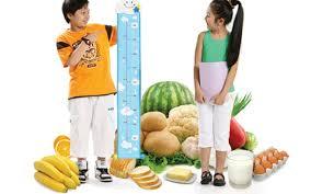Kế hoạch bữa ăn lành mạnh cho trẻ  - Ảnh 2