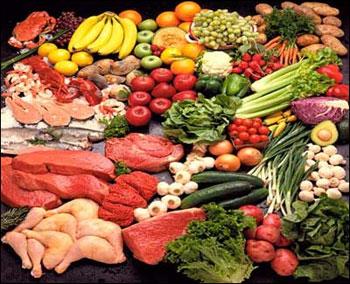 Trẻ em và thực phẩm: Những lời khuyên cha mẹ cần biết - Ảnh 1