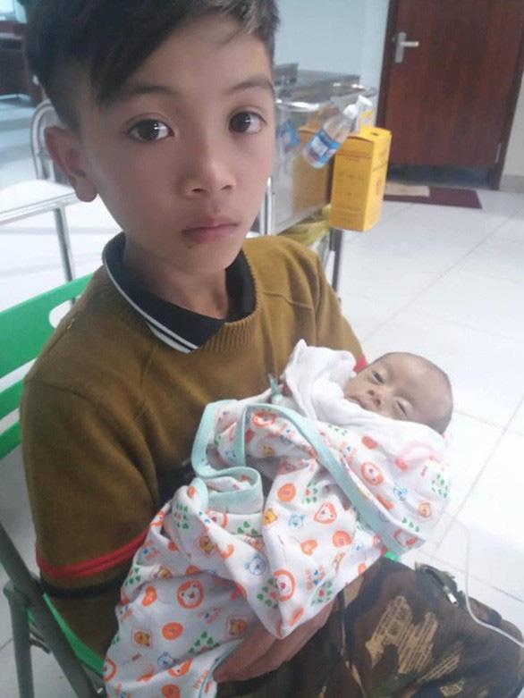 Em 'cậu bé đạp xe từ Sơn La về Hà Nội' đã qua đời - Ảnh 1