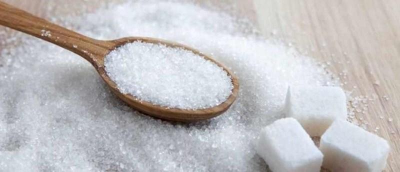 Việc sử dụng quá nhiều đường gây ra thừa cân, béo phì... Ảnh: Internet