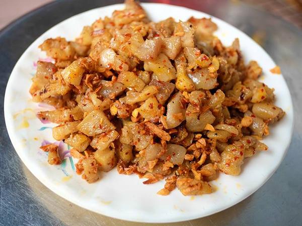 Ngại ra chợ, đây sẽ là những món ăn ngày mưa đơn giản chị em có thể chế biến nhanh tại nhà - Ảnh 1