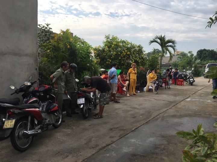 Thảm án ở Sài Gòn: 3 người trong gia đình bị sát hại trong đêm - Ảnh 1