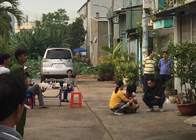 Thảm án ở Sài Gòn: 3 người trong gia đình bị sát hại trong đêm - Ảnh 2