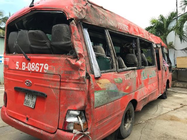 Tai nạn giao thông nghiêm trọng khiến 16 người thương vong tại Cần Thơ