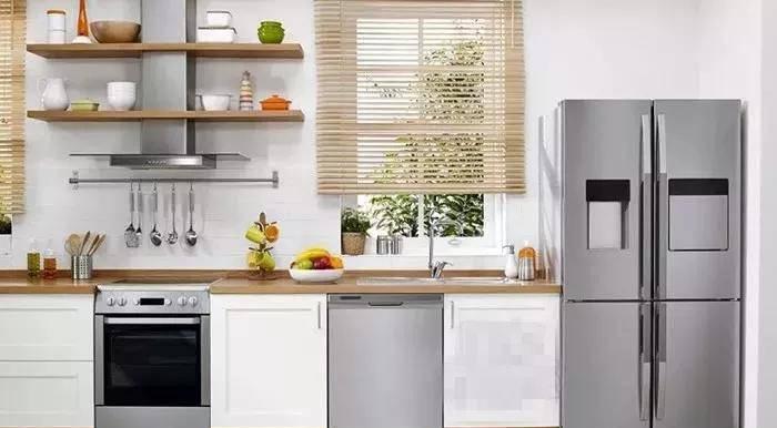 Vị trí nên và không nên đặt tủ lạnh để tránh mọi xui xẻo, gia đình kiệt quệ, 'khuynh gia bại sản' - Ảnh 1