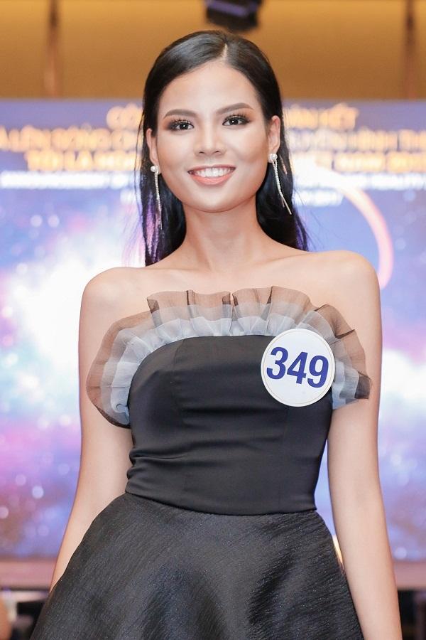 Không cần bàn cãi, Đại học Ngoại thương là nơi sinh ra hoa hậu, người đẹp nhiều nhất Việt Nam - Ảnh 14