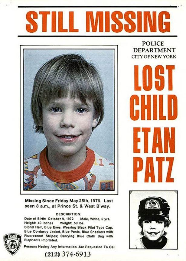 Tìm thấy hung thủ giết cậu bé 6 tuổi sau 40 năm điều tra mất tích - Ảnh 1