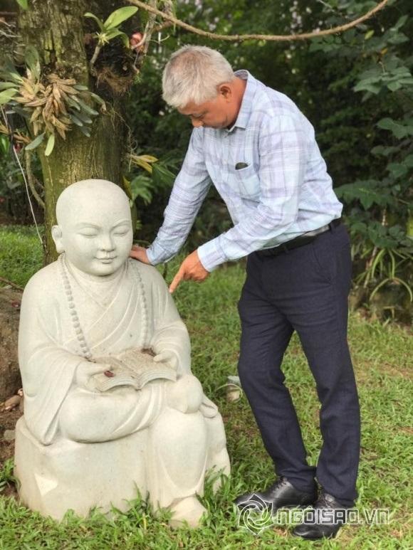 Tin sao Việt 6/7/2017: Hàng loạt người xem bị lừa về bức ảnh Phương Nga tập yoga, Kỳ Duyên diện bikini gợi cảm - Ảnh 1