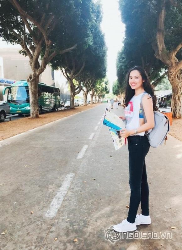 Tin sao Việt 6/7/2017: Hàng loạt người xem bị lừa về bức ảnh Phương Nga tập yoga, Kỳ Duyên diện bikini gợi cảm - Ảnh 12