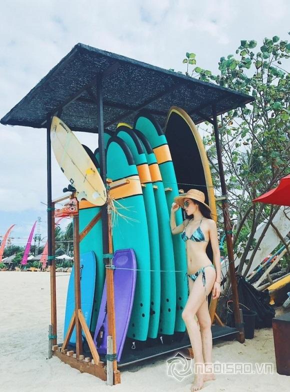 Tin sao Việt 6/7/2017: Hàng loạt người xem bị lừa về bức ảnh Phương Nga tập yoga, Kỳ Duyên diện bikini gợi cảm - Ảnh 6