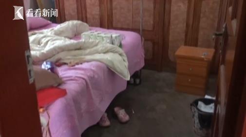 Nghi vợ ngoại tình, chồng bóp cổ vợ 19 tuổi đến chết mặc cho con nhỏ đang nằm bên cạnh - Ảnh 1