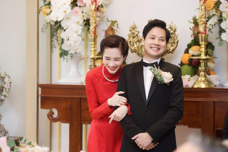 Một năm hỷ sự, sao Việt nào mặc đồ truyền thống đẹp nhất - Ảnh 3