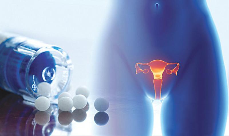 Cô gái 20 tuổi bị suy buồng trứng nguyên nhân là do 1 thói quen ban đêm nhiều người mắc phải, phụ nữ không muốn bị vô sinh thì phải bỏ ngay - Ảnh 1