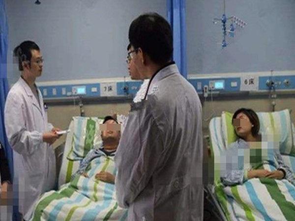 Hai vợ chồng trẻ cùng nhận 'án tử' của 'bệnh UNG THƯ HÔN NHÂN', vì họ đã ăn quá nhiều một món trong thời gian dài - Ảnh 1