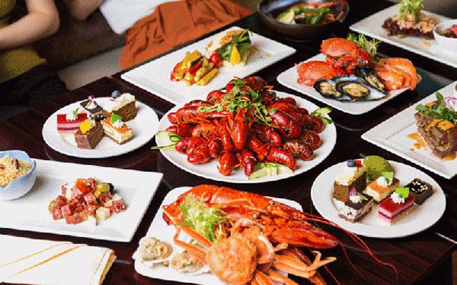 Nói không với 7 thói quen xấu trong bữa tối để bảo vệ sức khỏe, tránh bệnh về tiêu hóa và ngừa ung thư - Ảnh 1