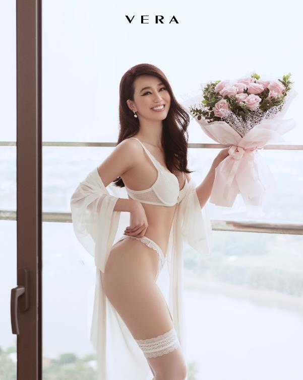 """Cùng mặc nội y đọ dáng sexy với Mâu Thủy, Khánh My nhưng sao ảnh của Chi Pu lại """"nhận được nhiều phẫn nộ"""" thế này"""