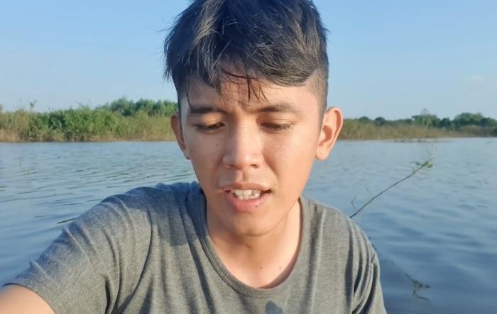 Tất tần tật về Sang Vlog - YouTuber được mệnh danh là 'nghèo nhất Việt Nam' - Ảnh 9