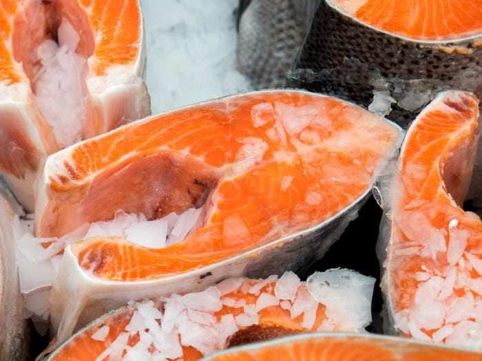 6 mối nguy tiềm ẩn có thể xảy ra khi ăn đồ sống như sushi, sashimi - Ảnh 5