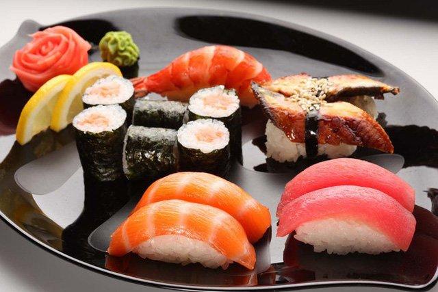 6 mối nguy tiềm ẩn có thể xảy ra khi ăn đồ sống như sushi, sashimi - Ảnh 4