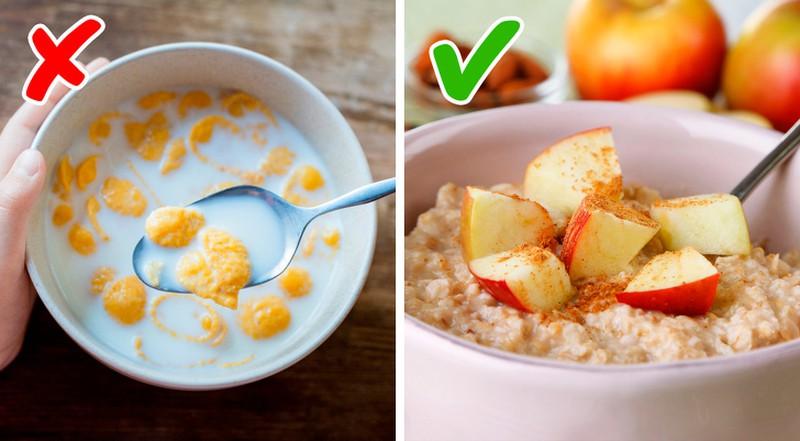 6 loại thực phẩm nên tránh ăn trước 10h sáng để giữ dáng đẹp - Ảnh 2