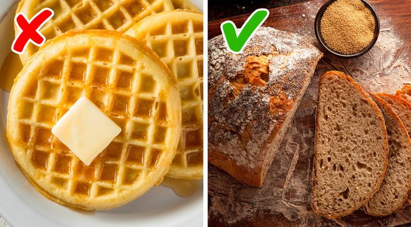 6 loại thực phẩm nên tránh ăn trước 10h sáng để giữ dáng đẹp - Ảnh 3