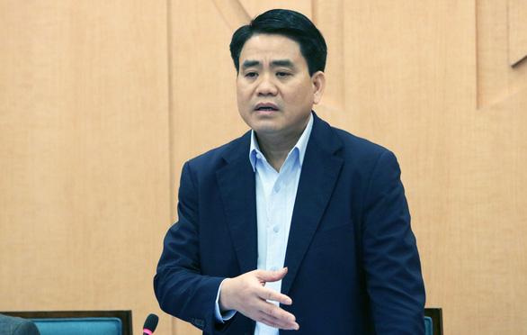 Chủ tịch Hà Nội: 2/3 khách hạng C chuyến bay VN0054 nhiễm COVID-19 - Ảnh 1
