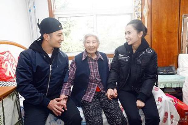 Giữa loạt tin đồn tan vỡ, nhìn lại lý do ngày xưa Huỳnh Hiểu Minh 'bỏ rơi' Lý Phi Nhi để đến với Angela Baby - Ảnh 6