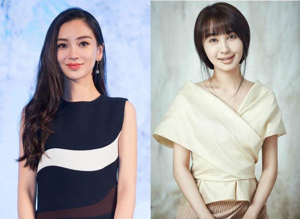 Giữa loạt tin đồn tan vỡ, nhìn lại lý do ngày xưa Huỳnh Hiểu Minh 'bỏ rơi' Lý Phi Nhi để đến với Angela Baby - Ảnh 2